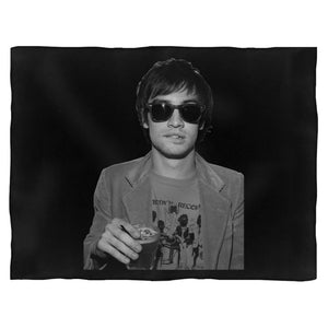 Brendon Urie Panic At The Disco Blanket