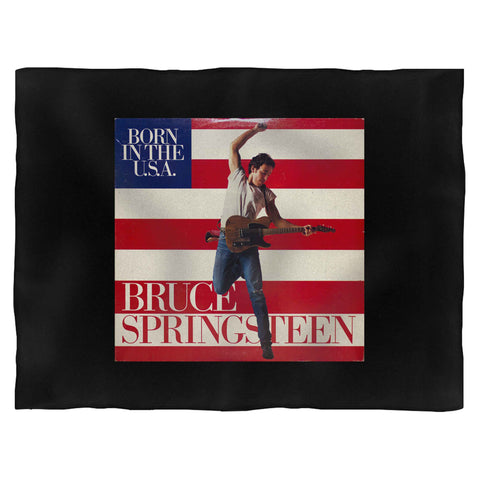 Bruce Springsteen The Boss Blanket