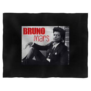 Bruno Mars Lazy Song Blanket