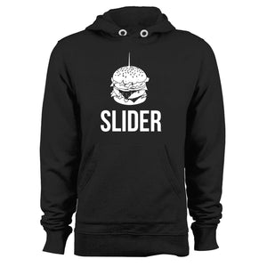 Burger And Slider 2 Unisex Hoodie