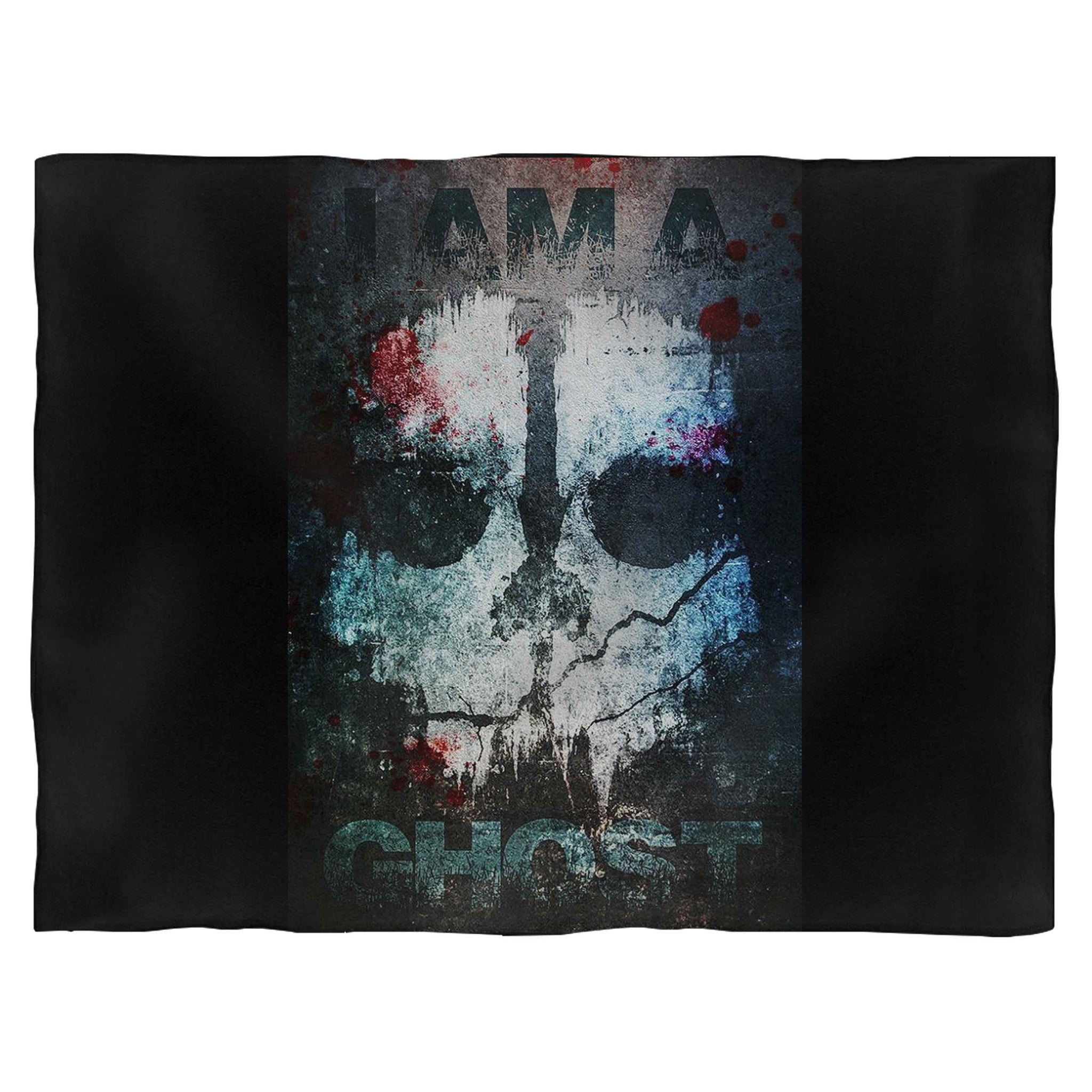 Call Of Duty Ghost Blanket