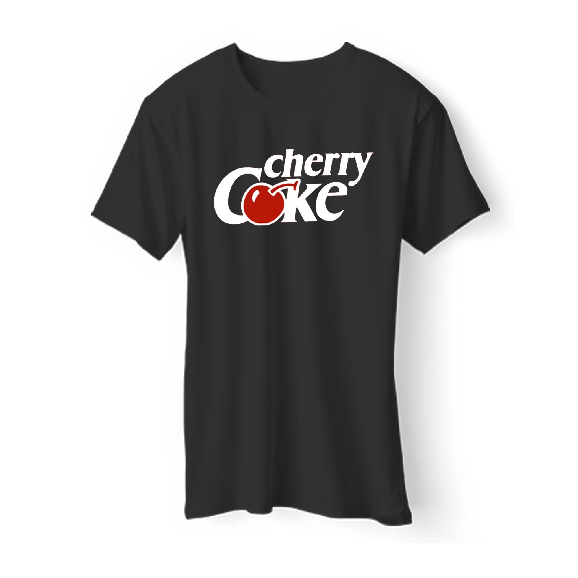 Cherry Coke Man's T-Shirt
