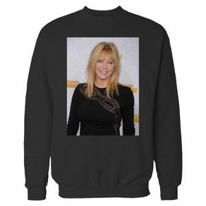 Cheryl Tiegs Style Fashion Sweatshirt