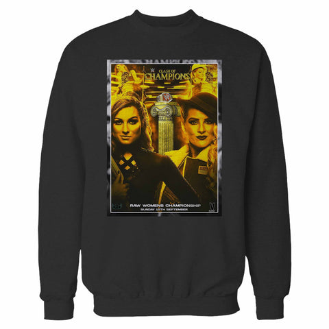 Clash Of Champions Sweatshirt