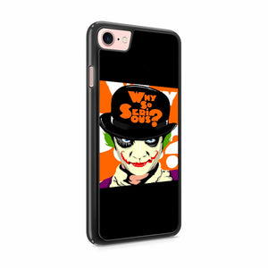 Clockwork Joker iPhone 8 / 8 Plus Case