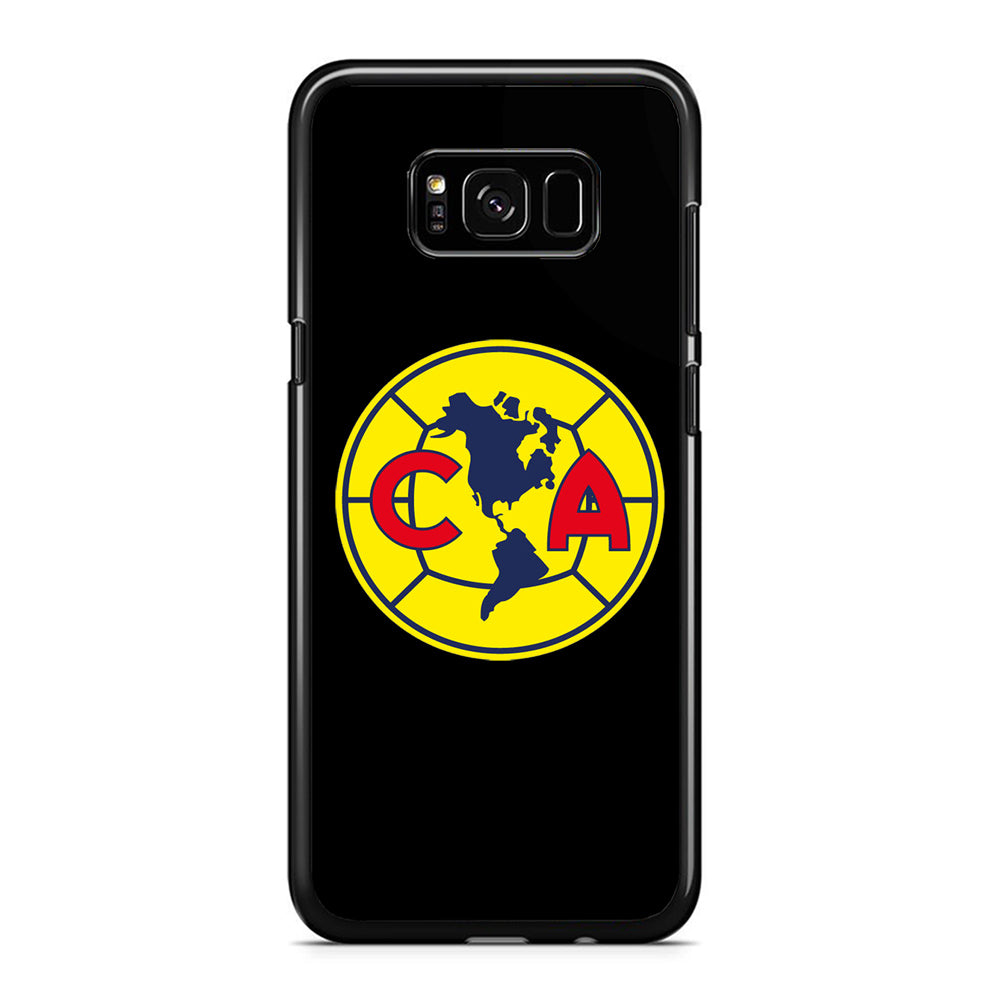 Club America Logo Samsung Galaxy S8 / S8 Plus Case