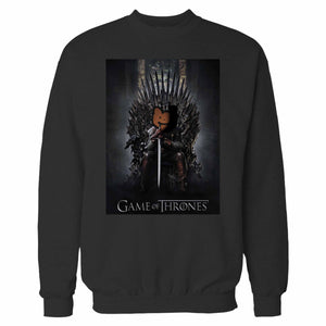 Crazy Bonzo Game Of Thrones 2 Sweatshirt