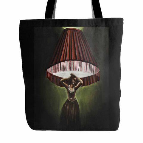 Creative Arts Tote Bag