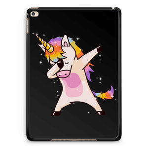 Dabbing Unicorn iPad 2 / 3 / 4 / 5 / 6| iPad Air / Air 2 | iPad Mini 1 / 2 / 3 / 4 | iPad Pro Case