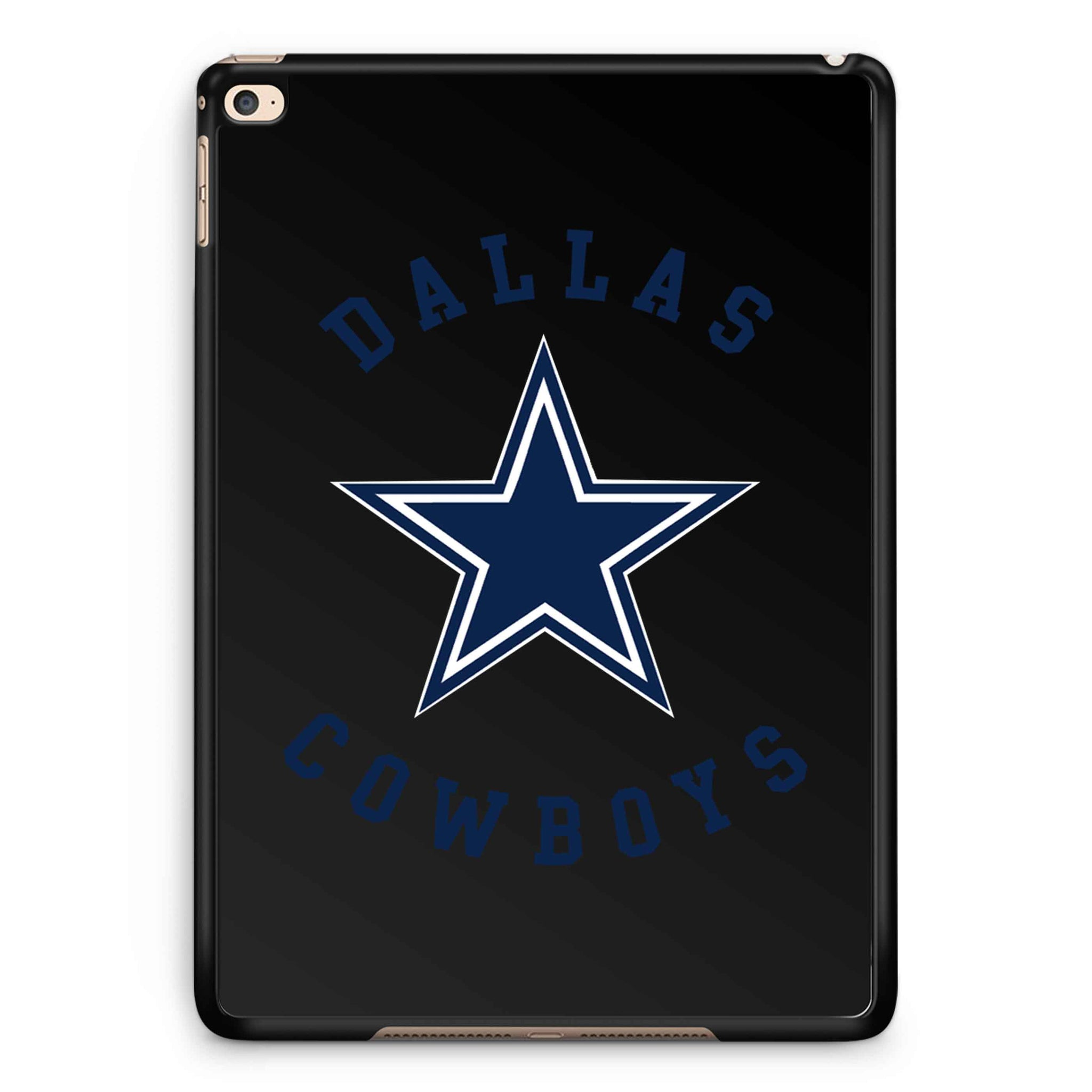 Dallas Cowboys iPad 2 / 3 / 4 / 5 / 6| iPad Air / Air 2 | iPad Mini 1 / 2 / 3 / 4 | iPad Pro Case