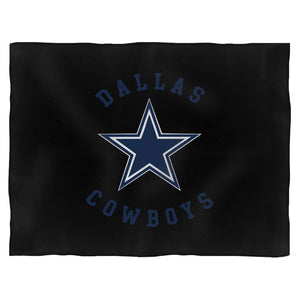 Dallas Cowboys Blanket