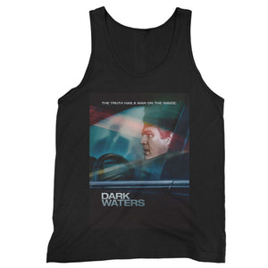 Dark Waters 2019 Man's Tank Top