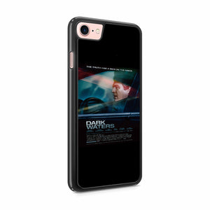 Dark Waters Movie iPhone 8 / 8 Plus Case