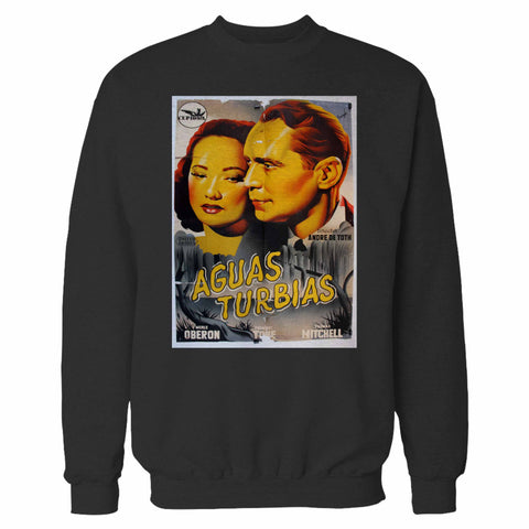 Dark Waters Movie Sweatshirt