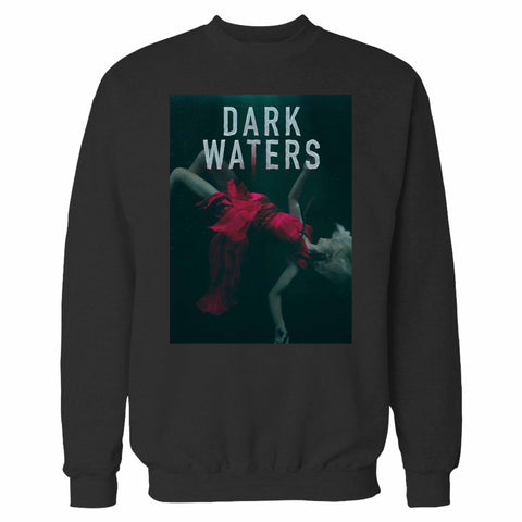 Dark Waters Murder In The Deep Sweatshirt
