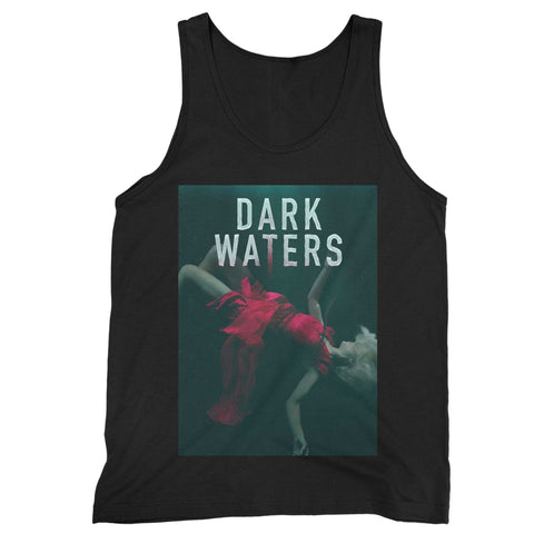 Dark Waters Murder In The Deep Man's Tank Top