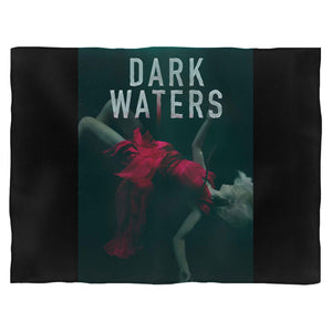 Dark Waters Murder In The Deep Blanket
