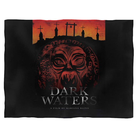 Dark Waters Blanket