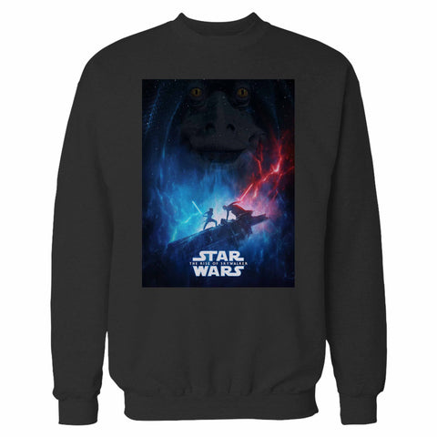 Darthjarjar Episode IX Sweatshirt