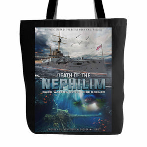Death Of The Nephilim Tote Bag