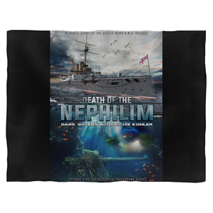 Death Of The Nephilim Blanket