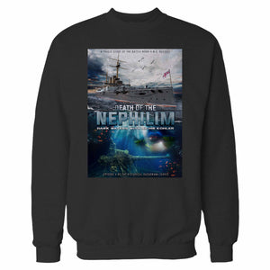 Death Of The Nephilim Sweatshirt