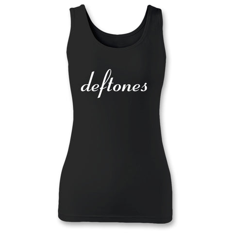 Deftones Woman's Tank Top