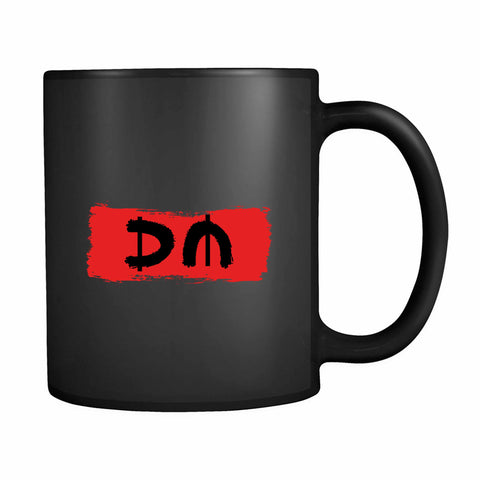 Depeche Mode New Logo 11oz Mug