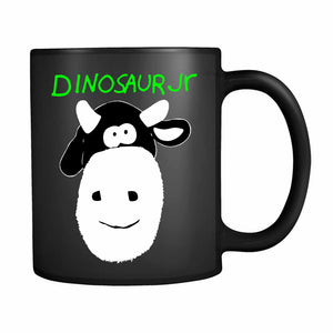 Dinosaur Jr Cow 11oz Mug