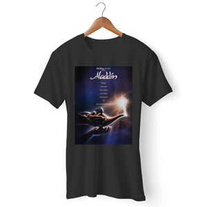Disney Aladdin Quote Man's T-Shirt