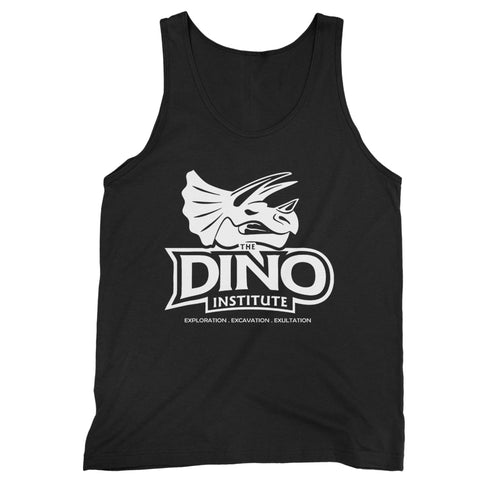 Disney Dinosaur Man's Tank Top
