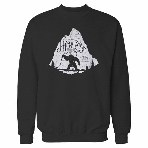 Disney Expedition Everest Sweatshirt