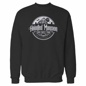 Disney Haunted Mansion Sweatshirt