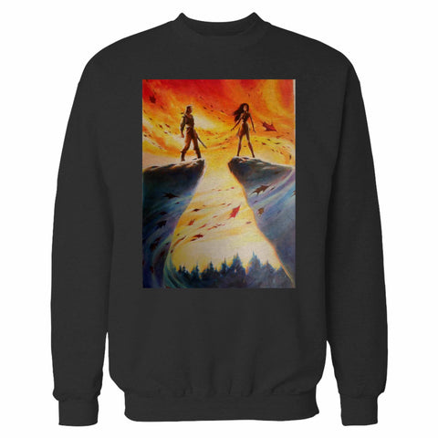 Disney's Pocahontas Movie Sweatshirt
