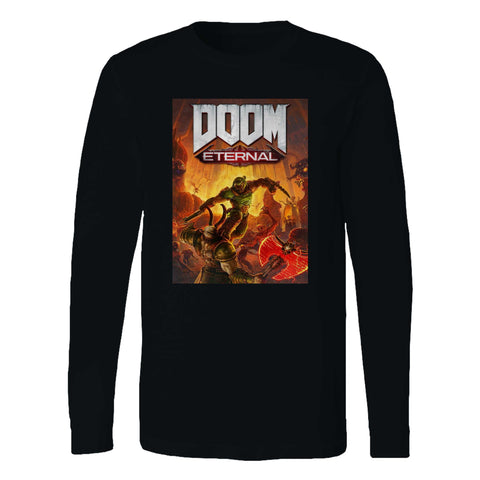 Doom Eternal Long Sleeve T-Shirt