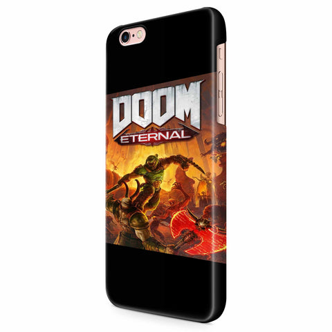 Doom Eternal iPhone 6/6S/6S Plus | 7/7S/7S Plus | 8/8S/8S Plus| X/XS/XR/XS Max 3D Case