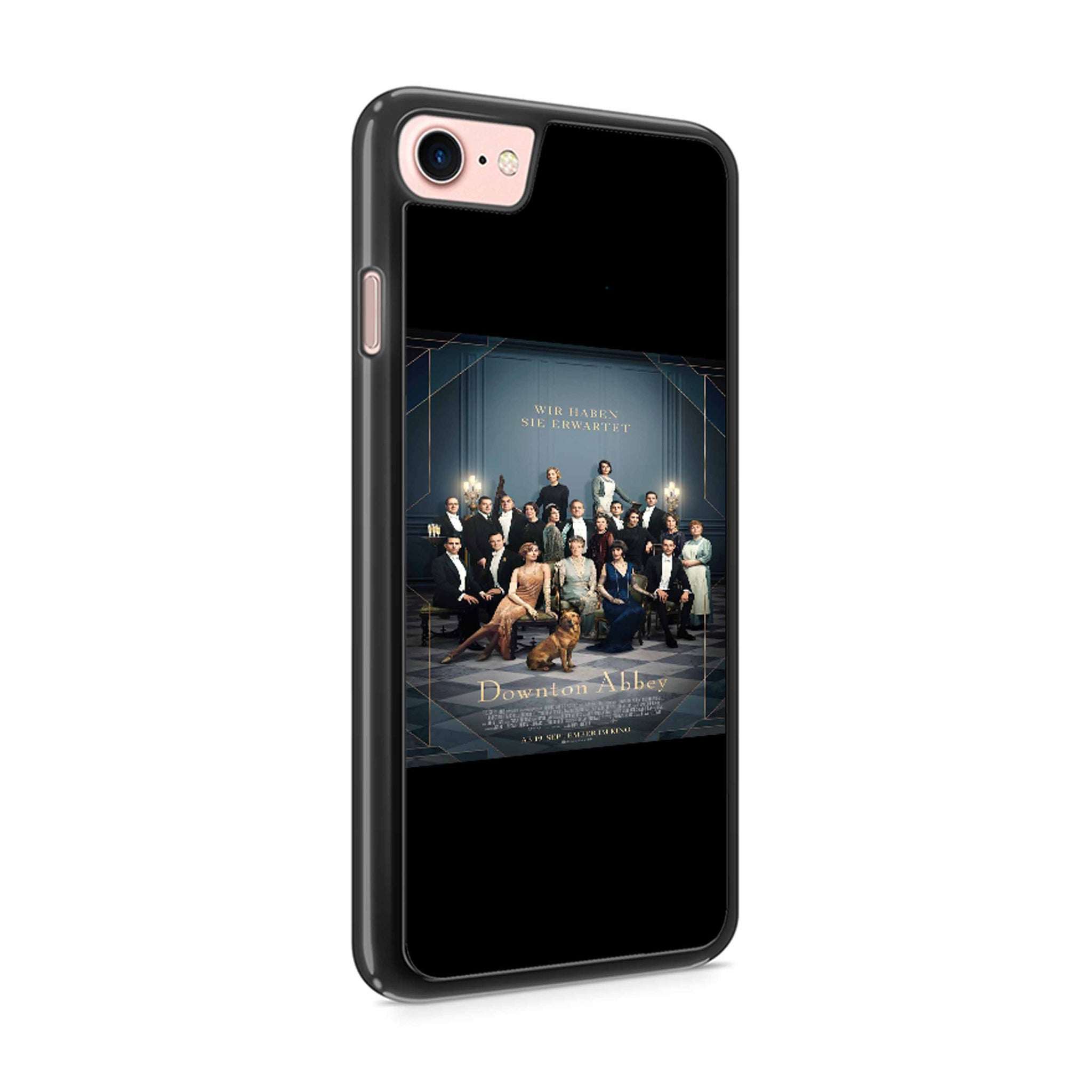 Downton Abbey Tv Series iPhone 8 / 8 Plus Case