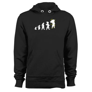 Dragon Ball Z Evolution Unisex Hoodie