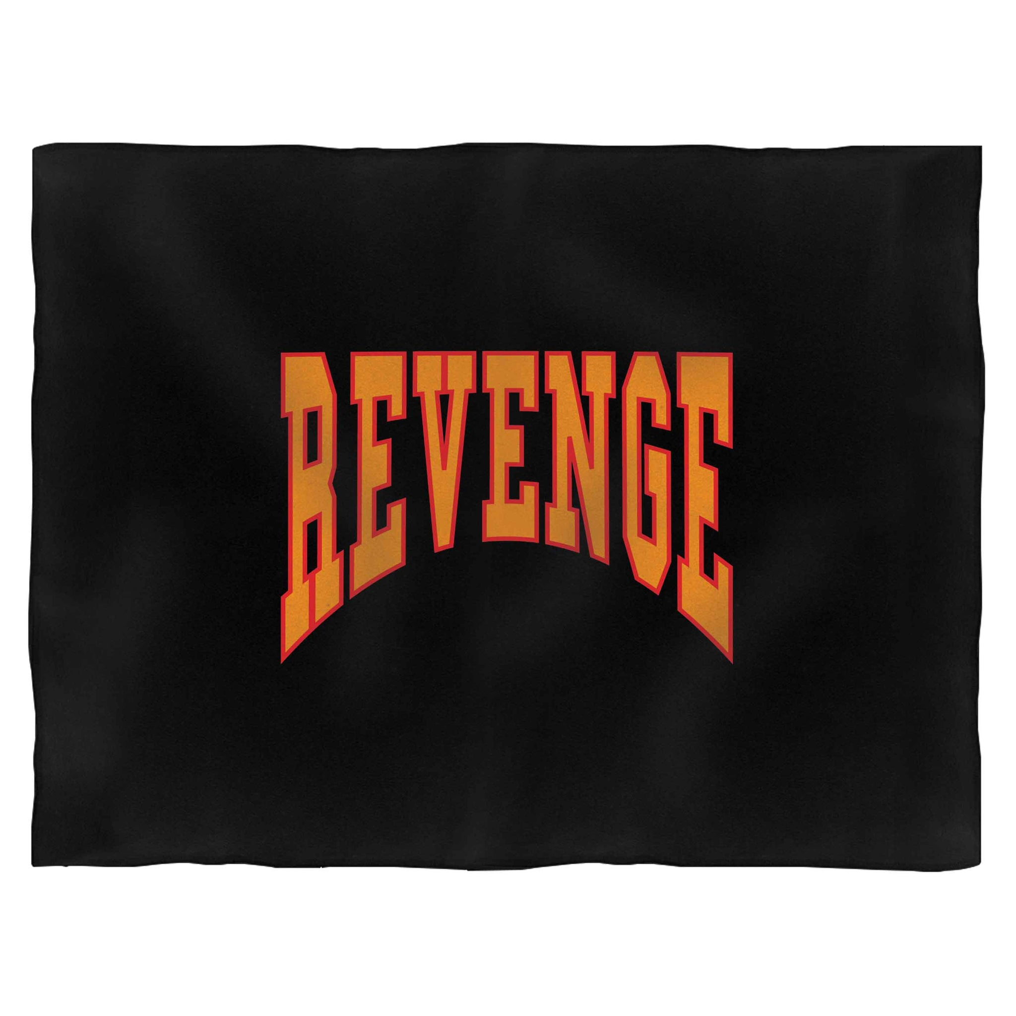 Drake All Summer Sixteen Tour Revenge Blanket