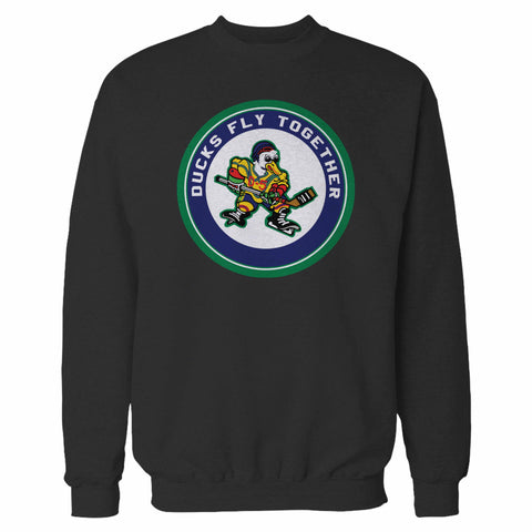 Ducks Fly Together Sweatshirt