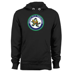 Ducks Fly Together Unisex Hoodie