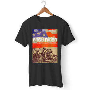 Easy Rider Movie Man's T-Shirt