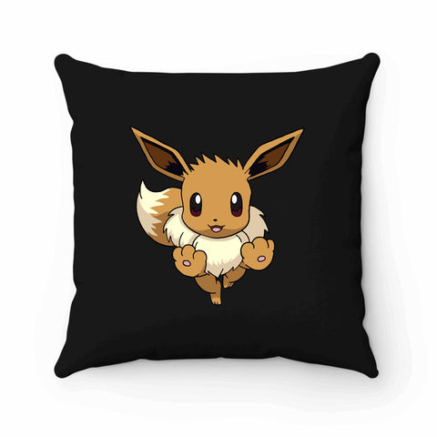 Eevee Pokemon Pillow Case Cover