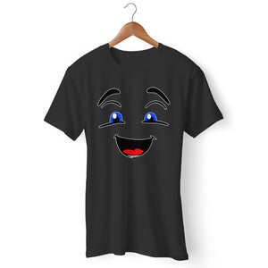 Emoji Man's T-Shirt