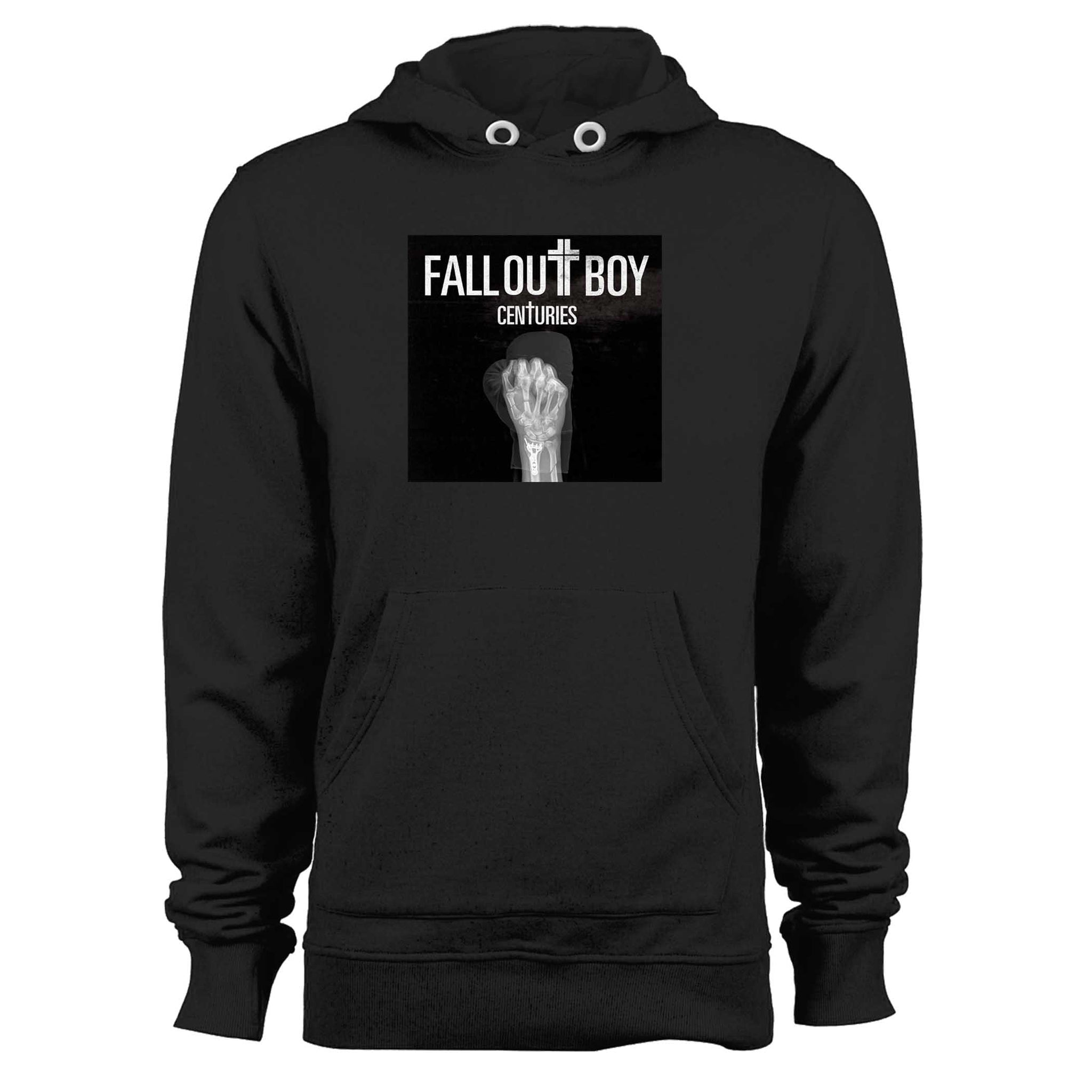 Fall Out Boy Centuries Unisex Hoodie