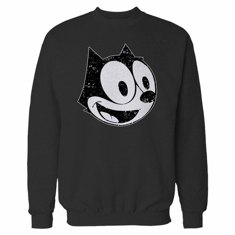 Felix The Cat 2 Sweatshirt