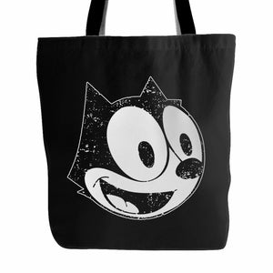Felix The Cat 2 Tote Bag
