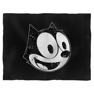 Felix The Cat 2 Blanket