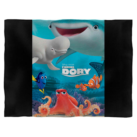 Finding Dory Movie Blanket