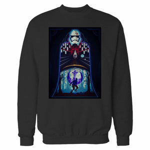 Finns Journey Star Wars Sweatshirt